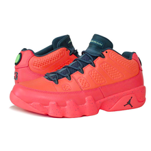 "【ラス1】NIKE ""AIR JORDAN 9 RETRO LOW""(BRIGHT MANGO/HASTA/GHOST GREEN)"