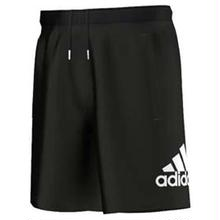 【残りわずか】adidas  LOGO nylon pants(Black)
