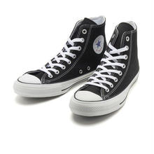 "【ラス1】CONVERSE ""ALL STAR/100 KATAKANA"" HI (Black)"