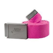 【残り僅か】NIKE gacha belt (Pink)