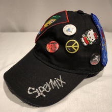 SUPER MIX NEW ERA 9TWENTY adjuster cap ③