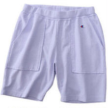 【残り僅か】Champion reverse weave short pants (Lavender)