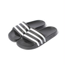 "【ラス1】adidas Originals ""ADILETTE"" (Black/Ladies)"