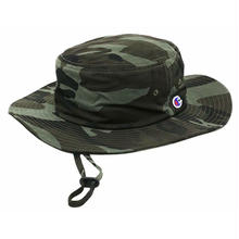 "【残り僅か】Champion ""LOGO"" adventure hat (Camo)"