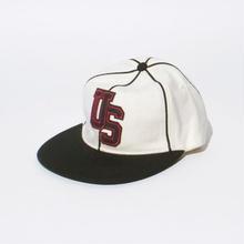 【残り僅か】TOMMY HILFIGER Ronni cap(White)