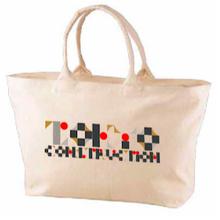 【ラス1】MATENRO ''TOKYO CONSTRUCTION'' TOTE BAG (Off White)