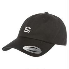 """【残り僅か】SH*T KICKER """"SK LOGO"""" adjuster cap (Black)"""