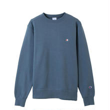 "Champion ""C"" one point sweat (Windsor Blue)"