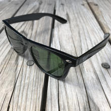 "RUGGED ""Wellington 2018"" sunglasses (Green)"