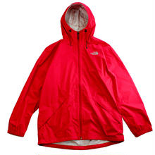 【ラス1】THE NORTH FACE HYVENT BAKOSSI JACKET/MENS(TNF RED)