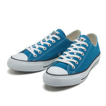 【ラス1】CONVERSE SUEDE ALL STAR COLORS R OX (Blue)