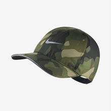 【残り僅か】NIKE Dri-Fit Feather light (Camo)