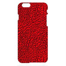 "iPhone ""Red Elephant"" case"