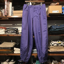 "【残り僅か】RUGGED ""TOBI"" pants (Purple)"