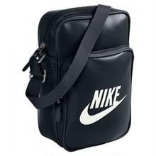 【ラス1】NIKE FUTURA logo shoulder bag (Navy)