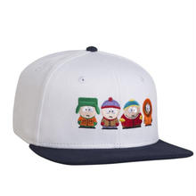【残り僅か】HUF SP KIDS STRAPBACK HAT(White)