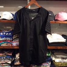 """【ラス1】STAMPD """"NEW ANGELES"""" mesh BaseBall shirt"""