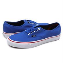 【ラス1】VANS Authentic Pop Princess (Blue)