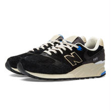 "【ラス1】NEW BALANCE ""ML 999 MMT""(BLACK/BLUE)"
