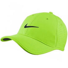 【残り僅か】NIKE GOLF Ultra Light Tour Performance Cap(Vivit Yellow)