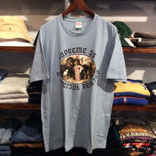 "【used】Supreme ""SUPREME IS A SPECIAL FEELING"" tee (XL)"
