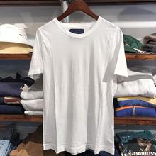 【残り僅か】v::room crew neck tee (White)