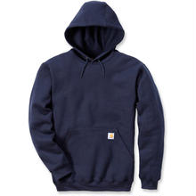 【残り僅か】Carhartt Pullover hoodie(Navy)