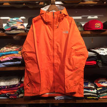 【残り僅か】THE NORTH FACE HYVENT BAKOSSI JACKET/MENS(ORANGERINE)