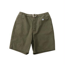 Champion Athletic short pants(Army Green)