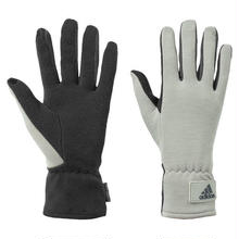 【ラス1】adidas climaheat gloves (Gray)