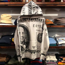 "【used】Supreme ""Franklin Pullover"" (M)"