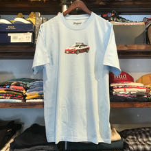 "【ラス1】RUGGED ""SUPPOLI"" tee (Light Blue)"