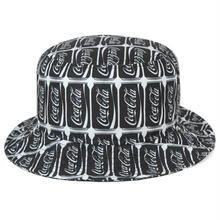 "【残り僅か】NEW ERA ""Coca Cola"" bucket hat"