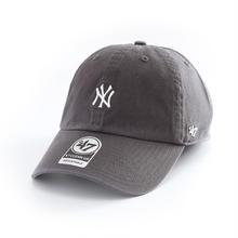 【ラス1】'47 CLEAN UP Yankees Base Runner adjuster cap (Chacole)