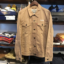 "RUGGED on Levi's ""rugged®︎"" cotton jacket"