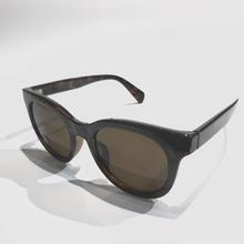 """RUGGED """"type tortoiseshell"""" sunglasses(Brown)"""