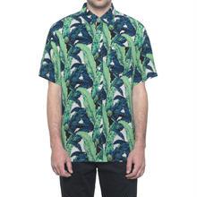 """【ラス1】HUF """"420 Foliage"""" Woven Shirt"""