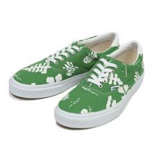 """【残り僅か】VANS """"ERA / V95-59R ALOHA"""" (Green)"""
