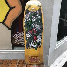 SANTA CRUZ skates deck