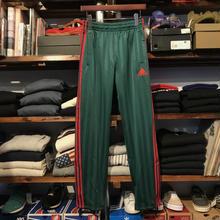 【ラス1】adidas warm-up straight pants (Green)