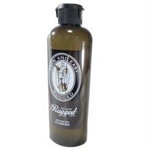 RUGGED amino based non silicon shampoo (Plumeria)