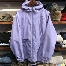 【残り僅か】THE NORTH FACE HYVENT BAKOSSI JACKET (Light Purple)