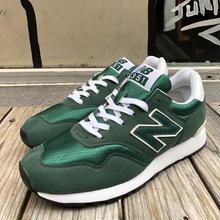 """【ラス1】NEW BALANCE """"M351""""(Green)"""