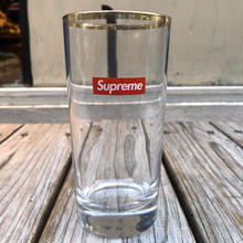 【ラス1】Supreme Bar Glass