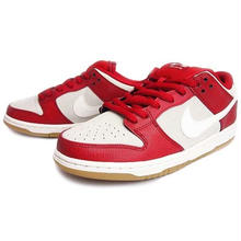 "【ラス1】NIKE ""DUNK LOW PRO SB"" (GYM RED)"