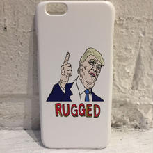 "【ラス1】RUGGED ""UMEMOTO RUMP"" iPhone case (6/6s)"