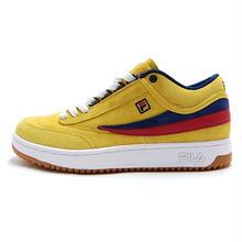"""【ラス1】FILA """"T-1"""" MID (Yellow)"""