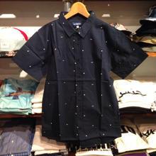 """【ラス1】akomplice """"scribbles"""" s/s shirts"""