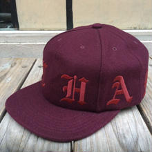 【残り僅か】Champion BB CH CAP (crimson)