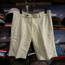 """【ラス1】Brooks Brothers """"cottn oxford """" shorts(right green)"""
